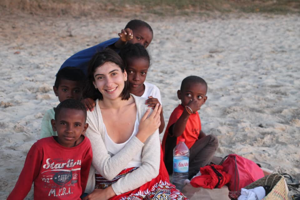 humanitaire projets voyages humanitaires