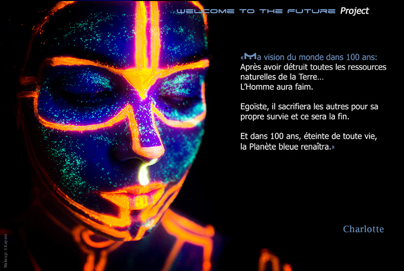 Welcome to the FUTURE by Free Spirit project